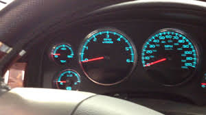 Check Engine Light Chevy Avalanche Reset Change Oil Light 2010 To 2013 Chevy Avalanche