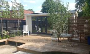 Small Picture Garden offices and insulated garden rooms manufacturer Warwick