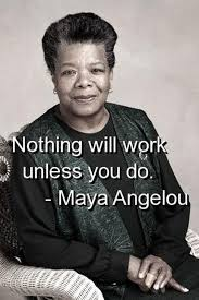 Maya Angelou Famous Quotes Amazing 48 Maya Angelou Quotes On Love Life Courage And Women