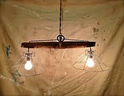lighting fixtures rustic primitive rustic pendant light fixture