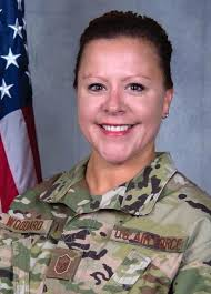 Deployed FSS Airman selected for two awards > 445th Airlift Wing ...
