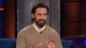 This Is Us Star Milo Ventimiglia Did an Insane Number Push Ups.