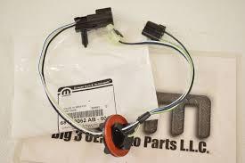 dodge ram 1500 2500 3500 4500 5500 headlamp wiring harness new oem 1999 Dodge Ram 3500 Headlight Wiring Diagram dodge ram 1500 2500 3500 4500 5500 headlamp wiring harness new oem 68193062ab ebay