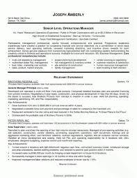 Best Resume Examples For Management Jobs Sample Laborer Resume Cover