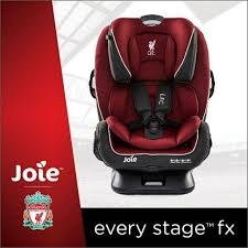 joie every stage fx lfc car seat moms