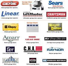 garage door suppliersGarage Door Manufacturers