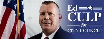 Ed Culp for Decatur City Council - Home | Facebook