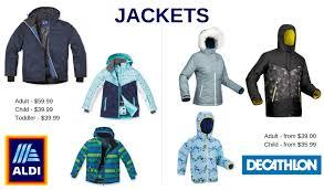 Decathlon Vs Aldi Ski Sale 2019 Where Should You Shop