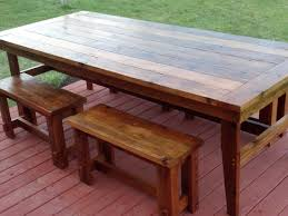 Distressed Kitchen Table Kitchen Table Distressed Wood Dining Table Epic Dining Room