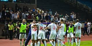 نستعرض إليكم ترتيب جدول الدوري المصري الممتاز بعد إنتهاء مباراة الزمالك والمصري البورسعيدي، التي جمعت بينهما مساء اليوم الإثنين، ضمن منافسات الدوري الممتاز. Lb8mq3mjxhwewm