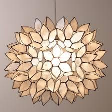lotus flower chandelier lighting lotus flower chandelier20