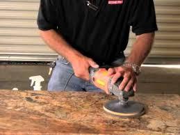 stone pro granite restoration