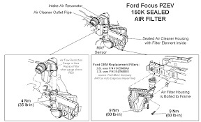 2002 Ford Focus Cooling System Wiring Diagram 2002 Ford Focus ZX3 Diagram Engine