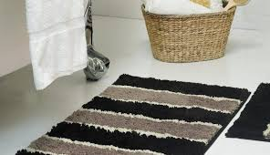 wall sears bathroom runner white carpet jcpenney cut depot tiles fit mats squares wicke target washable