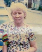 Goldie Ann Moats Chambers (1926-1994) - Find A Grave Memorial