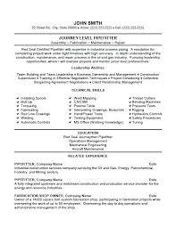Welding Apprentice Sample Resume Beauteous Plumber Resume Plumber Resume Sample Plumber Resume Resume Samples