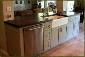 Kitchen Splash Guard Bathroom Engaging Kitchen Islands Sinks Decoration Ideas Island