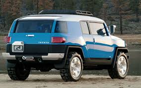 2018 toyota off road. exellent 2018 2018 toyota fj cruiser off road news and info to 0