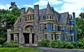 Victorian Gothic House Awesome Australian Old Houses For Queen Anne: Full  Size ...