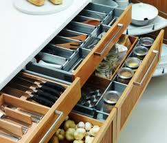 Kitchen Cabinet Storage Best Kitchen Cabinet Storage Solutions Tehranway Decoration