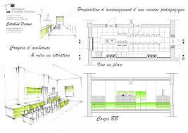 Plan Aménagement Dune Cuisine Architecte Dintérieur Décoratrice