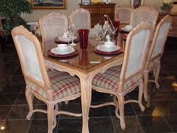 Elegant French Country Dining Room Sets French Country Dining Room - French country dining room set
