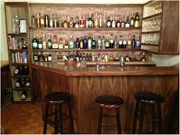 sweet looking bar shelves for home creative design lighted shelf diy corner and ideas to