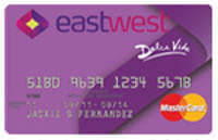 Annual membership fee (supplementary card) not applicable. Eastwest Credit Cards 2021 Promos Requirements