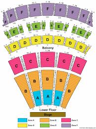 Music Hall At Fair Park Seating Chart