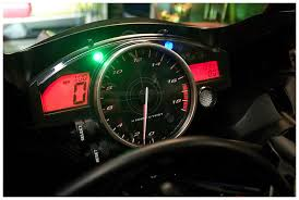 how to gauge cluster on s com