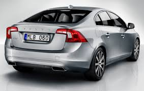 new car releases south africa 2013News Volvos new S60 cruises onto SA roads