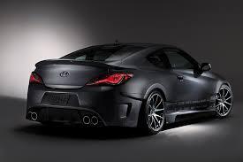 2015 hyundai genesis coupe v8. hyundai u0026 ark performance create legato concept genesis coupe 2015 v8 s