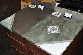 new concrete countertop resurfacing system available for laminate countertop resurfacing