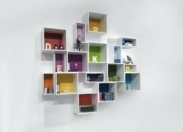 modular shelving cubes storage