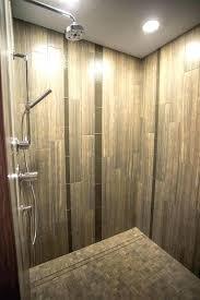 custom tile shower pans custom tile shower huge walk in custom tile shower harmony builders custom