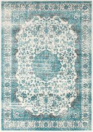 teal light gray area rug rugs for bedroom