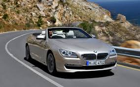 BMW Convertible bmw convertible 650i : 2012 BMW 650i xDrive Convertible First Test - Motor Trend | First ...
