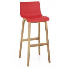 red bar stools. Drift Oak \u0026 Red Bar Stool Stools