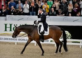 2019 - Patrik Kittel - Gothenburg Horse Show
