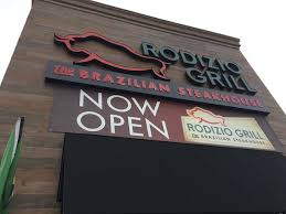 rodizio grill the brazilian steakhouse has shut its doors in valley view lasting less than