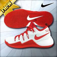 nike basketball shoes. 2017 spring models nike basketball shoes hyper shift jp white / red 897076-170