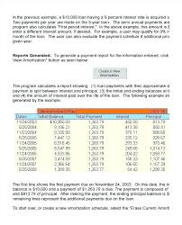 Interest Only Mortgage Calculator With Extra Payments Interest Only Loan Template Excel Formula Calculating