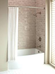 tub shower combo ideas tub shower combos for small bathrooms bathroom tub and shower designs of