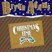 Bildergebnis f?r Album Bryan Adams Christmas Time
