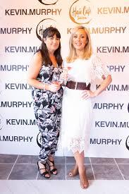 Edel Cooney & Sandra Curran - VIP Magazine