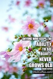 See The Beauty Quotes Best of Ability To See Beauty Famous Motivational Quote Positive Thought