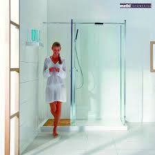 Walk In Shower Enclosure Matki Square Walk In Corner Shower Enclosure With Shower Kit Uk