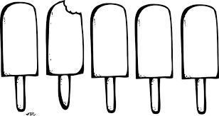 popsicle clipart black and white. Interesting White 28 Collection Of Popsicle Stick Clipart Black And White  High Regarding  T