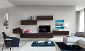 Living Room Tv Set Modular Living Room Wall Units With Mdf Materials Also Widescreen