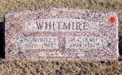 Eva Myrtle Doyle Whitmire (1899-1982) - Find A Grave Memorial